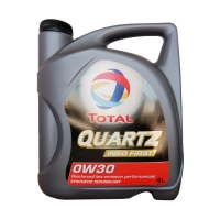 TOTAL Quartz Ineo First 0W30, 4л 183175