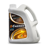 G-ENERGY F Synth 5W40, 5л 253142043