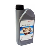 HONDA Engine Oil 0W20, 1л 08232P99K1LHE