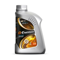 G-ENERGY Far East 0W20, 1л 253142002