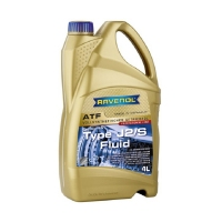 RAVENOL ATF Type J2/S Fluid, 4л 1211115-004