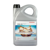 HONDA Engine Oil 0W20, 4л 08232P99K4LHE